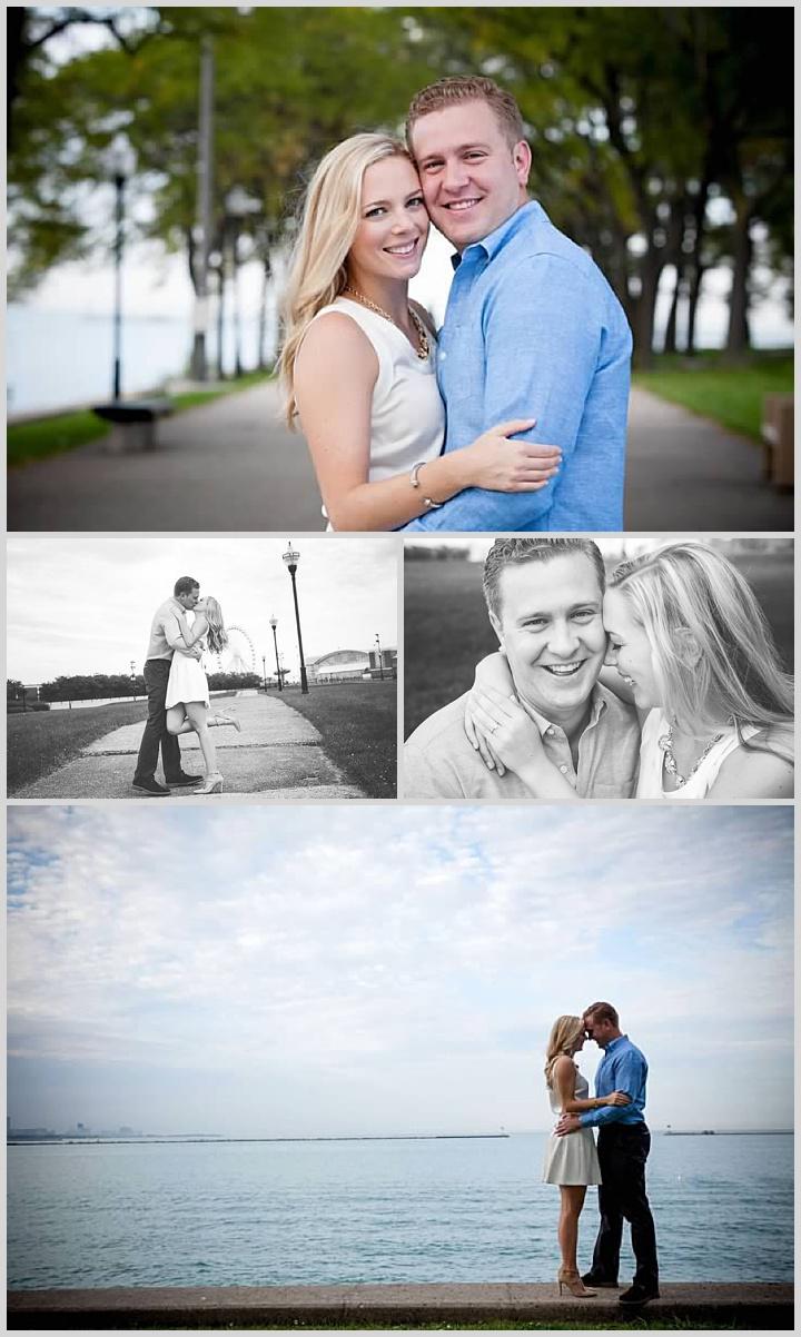 Chicago Wedding Planner - JDetailed Events