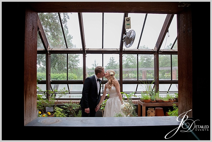 A Chicago Wedding by JDetailed Events