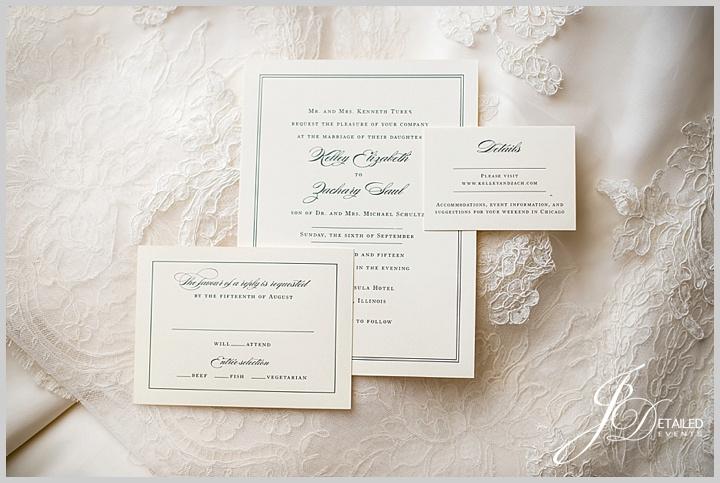 chicago, wedding, The Peninsula Hotel, JDetailed Events