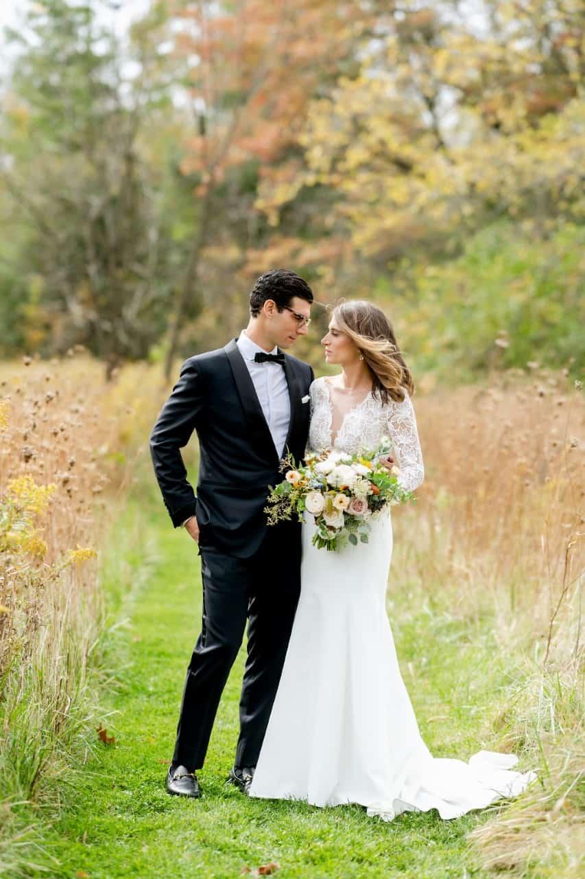 Katherine & Nick